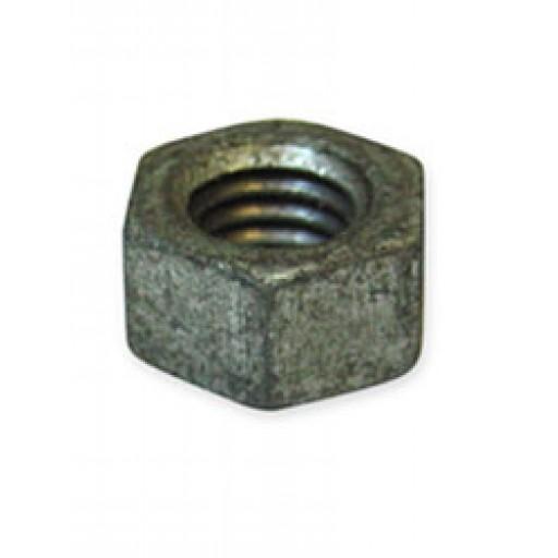 galvanized machine screws