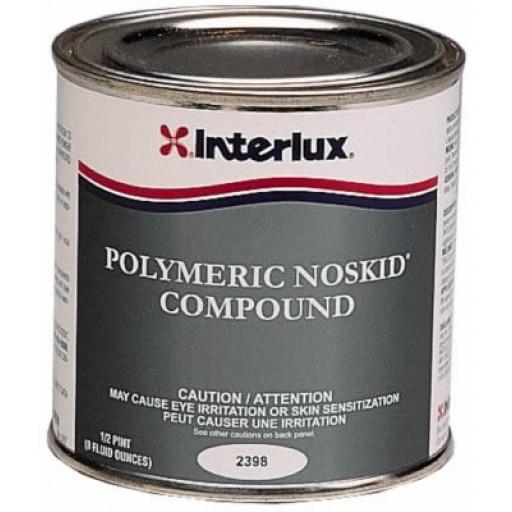 Anti Slip Compound : Interlux polymeric non skid compound paint varnish