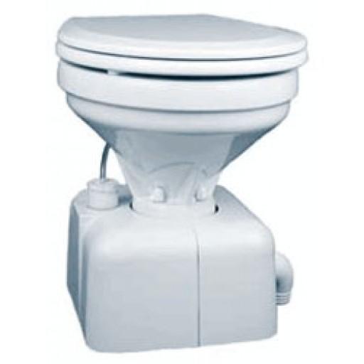 Raritan Crown Head Toilet Marine Bowl 12 Volt