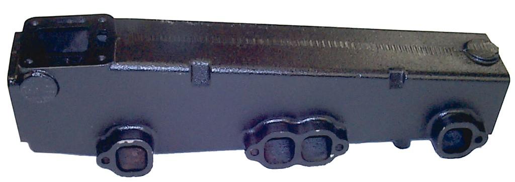 Sierra exhaust manifold mercruiser
