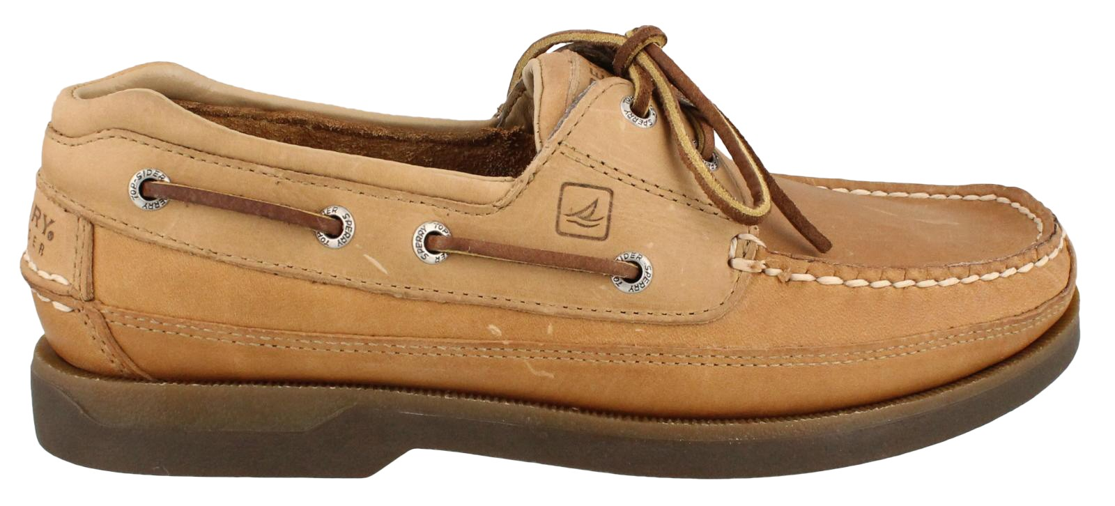 Sperry Top Sider Mako  Eye Canoe Moc Boat Shoe