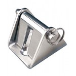"""Sea-Dog Chain Stopper Stainless Steel 3/16"""" to 1/4"""""""