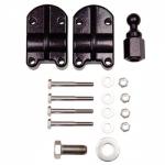 Teleflex Steering Connection Clamp Block Kit