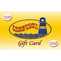 Gift Card / Gift Certificate $100