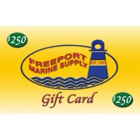 Gift Card / Gift Certificate $250