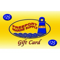 Gift Card / Gift Certificate $25