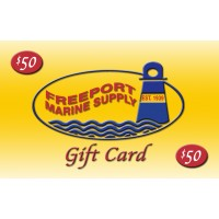 Gift Card / Gift Certificate $50
