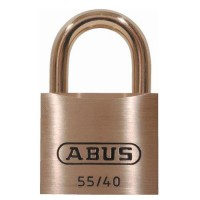 "Abus Marine Brass Padlock 1-1/2"" - Single Pack"