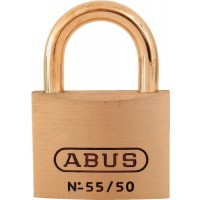 "Abus Marine Brass Padlock 2"" - Single Pack"