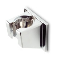 Ambassador Shurflo Bulkhead Spray Nozzle Holder Chrome