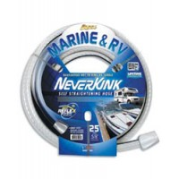 Apex NeverKink Water Hose Drinking Water Safe