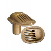 Buck Algonquin Intake Strainer High Speed - Bronze