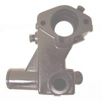 Barr Mercruiser Lower Theromstat Housing