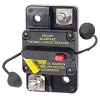 Blue Sea Circuit Breaker - 40A