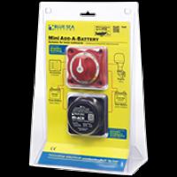 Blue Sea Add A Battery Kit Mini - 65A