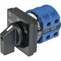 Blue Sea Ship to Shore Switch Switch from Generator to Shore