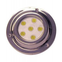 Briter Innovations Bay Light Underwater - Green