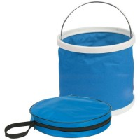 Camco Collapsible Bucket 3 Gallon (11L) Capacity