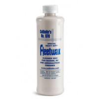 Collinite Liquid Fleetwax w/ Pure Carnauba 1 Pint