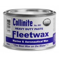 Collinite Paste Fleetwax w/ Pure Carnauba 12 Ounces