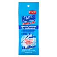 CRC PhaseGuard4 Ethanol Fuel Treatment - 1 Ounce Bottle