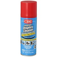 CRC Electronics Screen Cleaner 6.9 Ounce Spray