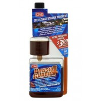 CRC PhaseGuard4 Ethanol Fuel Treatment - 16 Ounce Bottle