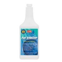 CRC Gasoline Fuel Stabilizer 16 Fluid Ounce Bottle