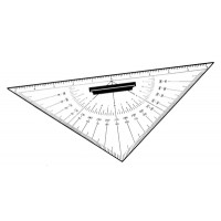 C-Thru Marine Triangle