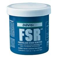 Davis Fiberglass Stain Remover