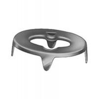 Lift-the-DOT Fastener Eyelet Prong