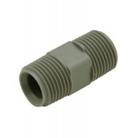 "Qest Coupling Fitting 1/2"" X 1/2"" Male"