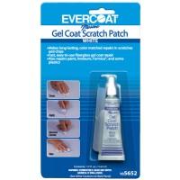 Evercoat Gel Coat Scratch Patch White 1 Ounce
