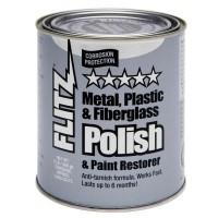 Flitz Polish - Paste 2 Lbs