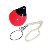 Anchor Retrieval System w/ Buoy, Ring, Rope & Snap
