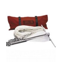 Commando Anchor System For Small Boats/Inflatables