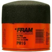 Fram Oil Filter Model # PH16