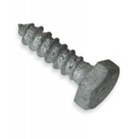 Galvanized Hex Head Lag Bolts