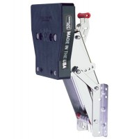 Garelick Auxiliary Motor Bracket Outboards upto 20 HP