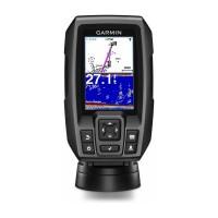 Garmin Striker 4 Fishfinder/GPS w/ Ducer