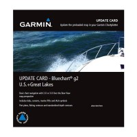 Garmin U.S. and Great Lakes Detail Map