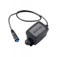 Garmin Adapter Cable 6-pin to 8-pin w/ Term Block