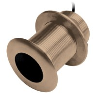 Garmin 8-Pin Transducer to 4-Pin Sounder