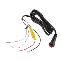 Garmin 4-Pin Threaded Power/Data Cable