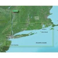 Garmin BlueChart g2 Vision VUS004R - New York