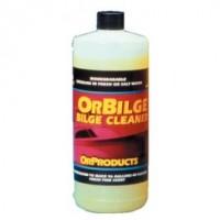 OrPine OrBilge Bilge Cleaner One Quart Bottle