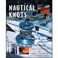 Nautical Knots Illustrated Paperback Book - 96 Pages