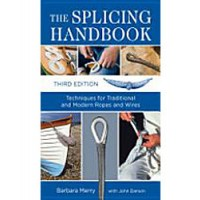 The Splicing Handbook 3rd Ed. Paperback Book - 246 Pages