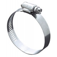 Ideal Hose Clamps Stainless Steel