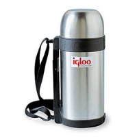 Igloo Stainless Thermal Bottle 1.3 Quart